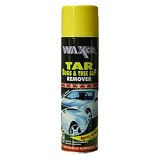 WAXCO TAR Remover 125 ml [WX 125 TR] - Pembersih Mobil Serbaguna